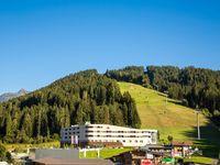 Urlaub Reisen  Österreich Tirol Fieberbrunn Austria Trend Alpine Resort