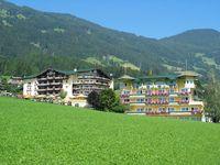 Urlaub Reisen  Österreich Tirol Fügen Aktiv- und Wellnesshotel Kohlerhof