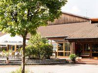 Urlaub Reisen  Deutschland Bayern Steinwiesen (Frankenwald) WAGNERS Hotel + Restaurant