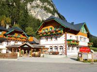 Urlaub Reisen  Österreich Salzburger Land Tweng Hotel Gell