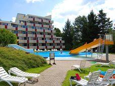 St. Englmar - Familienhotel Predigtstuhl Resort