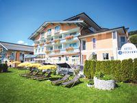 Urlaub Reisen  Österreich Salzburger Land Altenmarkt  Hotel Brückenwirt