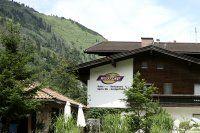 Urlaub Reisen  Österreich Salzburger Land Bruck am Großglockner Naturhotel Steiner