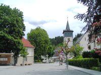 Urlaub Reisen  Deutschland Bayern Steinwiesen (Frankenwald)