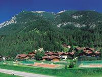 Urlaub Reisen  Österreich Tirol Achenkirch Resort Achensee