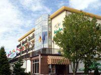 Urlaub Reisen  Polen Polnische Küste Ustronie Morskie Hotel Relax Inn