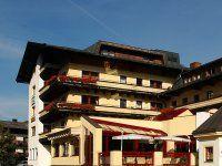 Urlaub Reisen  Österreich Salzburger Land Saalbach-Hinterglemm Alpin Resort Reiterhof