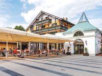 Urlaub Reisen  Deutschland Bayern Bad Aibling Hotel Schmelmer Hof