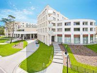 Urlaub Reisen  Polen Polnische Küste Swinemünde Hotel Interferie Medical Spa