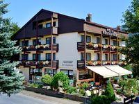 Urlaub Reisen  Österreich Tirol Söll Gasthof Christophorus