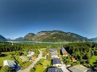 Urlaub Reisen  Deutschland Bayern Lenggries Hotel Jäger von Fall