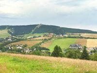 Urlaub Reisen  Deutschland Sachsen Oberwiesenthal Alpina Lodge Hotel
