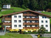 Urlaub Reisen  Österreich Tirol Finkenberg Hotel Finkenbergerhof