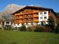 Urlaub Reisen  Österreich Salzburger Land Maria Alm Hotel Der Almhof