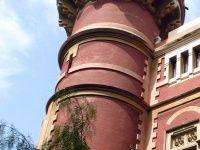 Urlaub Reisen  Spanien Festland Sitges Hotel Sitges Park