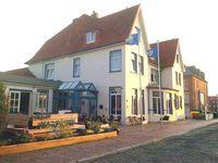 Urlaub Reisen  Deutschland Deutsche Küsten Ostfriesland Hotel New Hampshire Wangerooge
