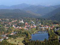Urlaub Reisen  Deutschland Niedersachsen Goslar-Hahnenklee