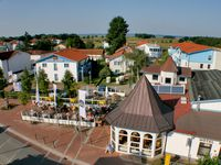 Urlaub Reisen  Deutschland Deutsche Küsten Usedom Best Western Hotel Hanse Kogge