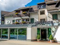 Urlaub Reisen  Deutschland Niedersachsen Goslar-Hahnenklee Hotel Walpurgishof