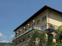 Urlaub Reisen  Italien Venetien Riva del Garda Hotel Benacus
