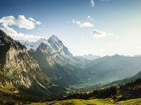 Urlaub Reisen  Schweiz