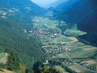 Urlaub Reisen  Österreich Kärnten Obervellach