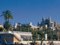 Urlaub Reisen  Spanien Balearen El Arenal