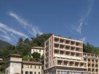 Urlaub Reisen  Italien Lombardei Tremezzo Hotel Bazzoni & Du Lac
