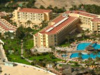 Urlaub Reisen  Spanien Kanaren Costa Calma Sunrise Costa Calma Beach Resort