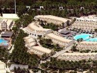Urlaub Reisen  Spanien Kanaren Costa Calma Hotel Monica Beach