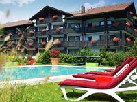 Urlaub Reisen  Deutschland Bayern Oberstaufen Golf & Alpin Wellness Resort Hotel Ludwig Royal