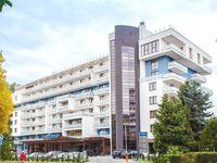 Urlaub Reisen  Polen Polnische Küste Kolberg Hotel Olymp 3