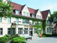 Urlaub Reisen  Deutschland Mecklenburg-Vorpommern Waren (Müritz) Hotel Amsee