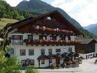 Urlaub Reisen  Österreich Tirol Jerzens Hotel Lammwirt
