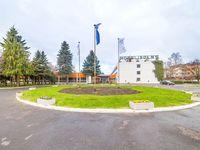 Urlaub Reisen  Polen Polnische Küste Kolberg Hotel Solny Resort & Spa