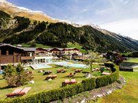Urlaub Reisen  Italien Südtirol Ridnaun Hotel Schneeberg-Family Resort & Spa