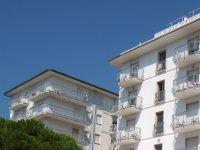 Urlaub Reisen  Italien Venetien Lido di Jesolo Hotel Alla Rotonda