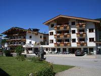 Urlaub Reisen  Österreich Tirol Westendorf Hotel Bichlingerhof