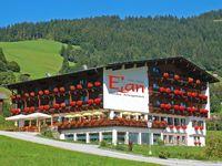 Urlaub Reisen  Österreich Tirol Wildschönau Aktiv Hotel Elan