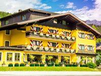Urlaub Reisen  Österreich Steiermark Schladming Hotel Schladmingerhof