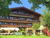 Urlaub Reisen  Österreich Tirol Kirchberg Parkhotel Kirchberg
