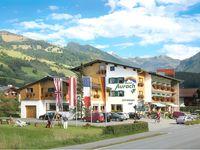 Urlaub Reisen  Österreich Tirol Kitzbühel Hotel Aurach