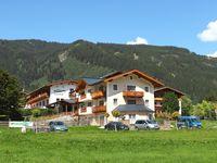 Urlaub Reisen  Österreich Salzburger Land Krimml Hotel Krimmlerfälle