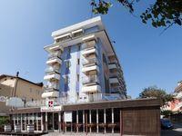 Urlaub Reisen  Italien Venetien Lido di Jesolo Hotel Christian