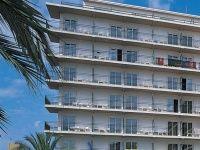 Urlaub Reisen  Spanien Festland Calella Hotel Kaktus Playa