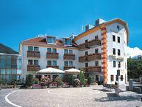 Urlaub Reisen  Italien Südtirol Schluderns Hotel Engel