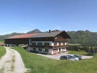 Urlaub Reisen  Österreich Tirol Kössen Appartment Zasserl