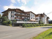 Urlaub Reisen  Österreich Tirol Kössen Hotel Sonneck