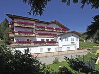 Urlaub Reisen  Italien Südtirol Brixen  Hotel Aurora