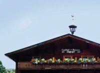 Urlaub Reisen  Österreich Salzburger Land Rauris Gasthof Reiterhof Nigglgut
